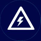 electricity-darkblue